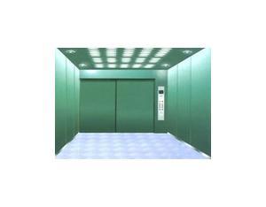 Medical service elevator