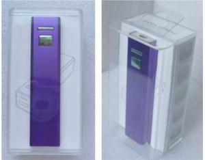 LA220/260 Packaging