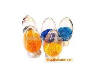 Halogen free materials for halogen-free Color Masterbatch