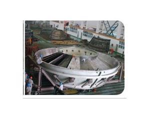 hydro-generator units for tidal power plant