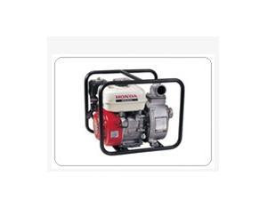Honda WB series pumps