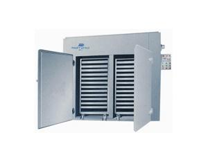 Commercially available high temperature heat pump dryer