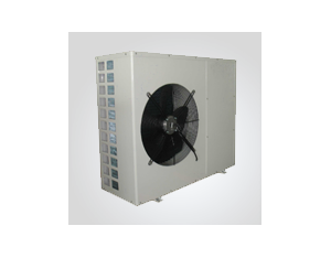 PW040-KFXLR Air Source Heat Pump