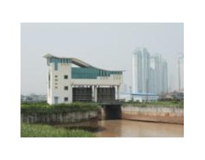 Wenzhou dawn locks