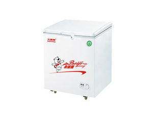 Single-temperature cabinet