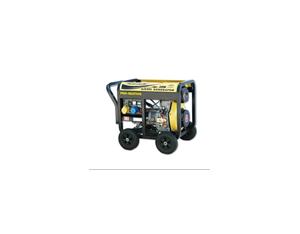 -Air-Cooled Diesel Generator Set