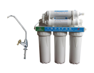 KL688 type water purifying mineral spring machine