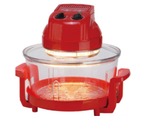 Optical wave stove