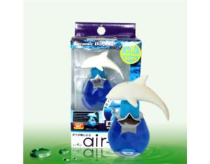 KH-125 Air Condition Clip Car Perfume