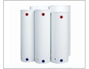 Split air can heat pump (WaiPan tube)