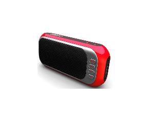 Card speakers