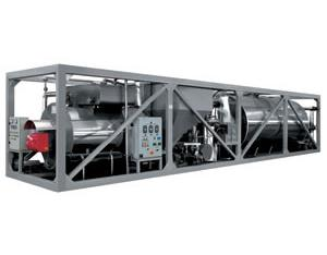 AR300 Rubber Asphalt Plant