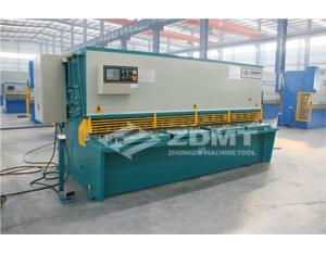 By using DAC310 numerical control system [ Holland Delem company production