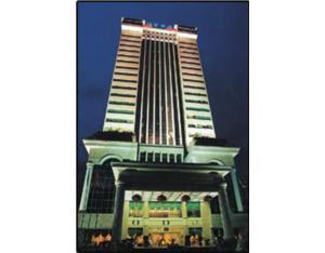 Economic Trade Hotel