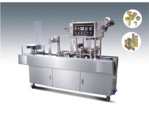 BG32A full automatic filling and sealing machine