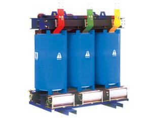 SC(B) Serial Epoxy Casting Dry Transformer