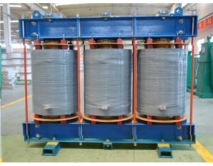 Dry-Type Core Series Reactor