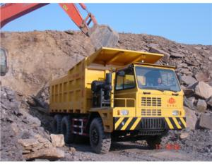 TKZ series of mining equipments TKZ850
