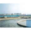 Organic wastewater treatment