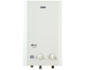 gas water heater JSG-DW