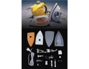 Electric iron accessories