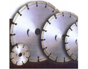 High frequency welding saw blade