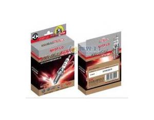 Platinum spark plugs