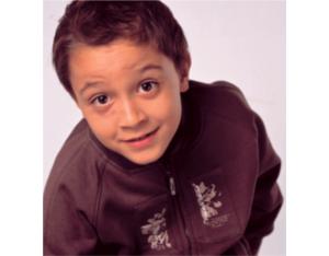 Child sweater cloth jacket