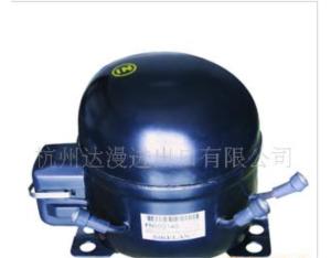 R134a-Low back pressure compressor