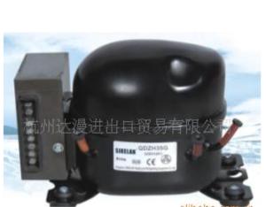 Supply DC compressor/DC series
