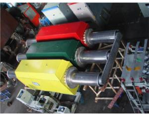 Type ZHN2-18, 24(G)/Y10000-80 Generator Protection Switchgear