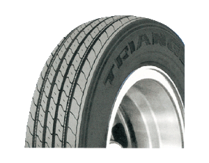 Truck Tyre  TRIANGLE Expressway Series TR693