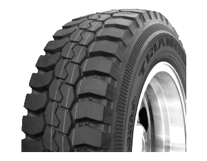 Truck Tyre  TRIANGLE  Tires for Mines in Mountainous Areas TR669-JS