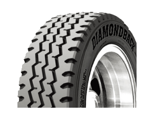Truck Tyre  DIAMONDBACK  Tires for Farming Vehicles DSR3