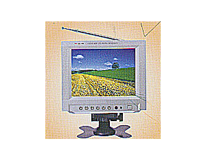 Color TFT-LCD TV/monitor