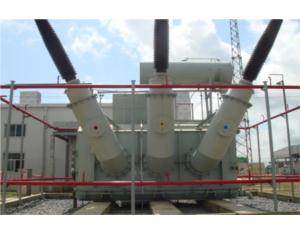 330kV~500kV voltage level series transformer