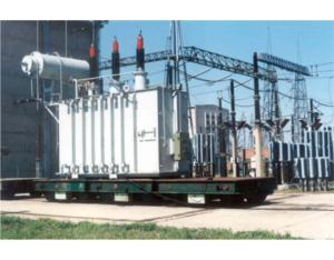 110kV~220kV voltage level series transformer