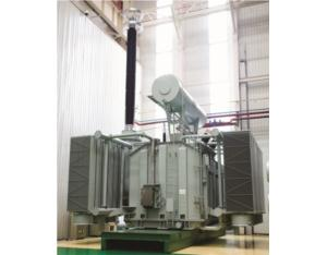 750kV~1000kV voltage level series transformer