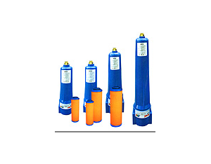 Series Compressed Air Filter