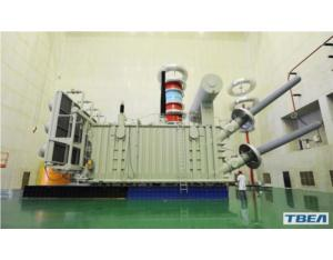 DC Converter Transformer with the type of ZZDFPZ-297600kVA/±500kV(Y)