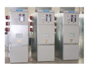 KYN28A-12Z (GZS1) AC metal-enclosed switchgear (center) away