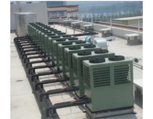 Environmental protection engineering