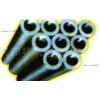 Graphite electrode anode sets