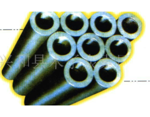 Graphite electrode anode sets