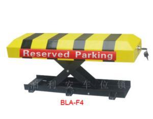 Parking lock BLA-F4/F5