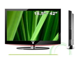 LC 14 SERIES LCD TV