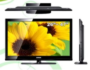 LC 17 SERIES LCD TV