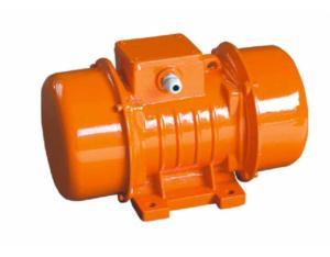 AC Attached Adjustable Vibrator motor