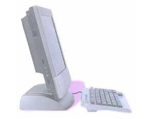 LCD computer machine84714140