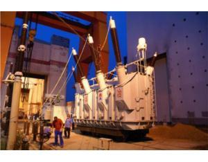 Power Transformer SFSZ11-180000KVA/220KV